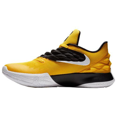 a825b8e9197f (order) Nike men chi Lee 4 low chi Lee Irving Nike Men s Kyrie 4 Low Kyrie  Irving Amarillo Black