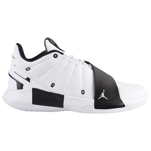 (取寄)ジョーダン メンズ CP3 XI Jordan Men's CP3.XI White Black