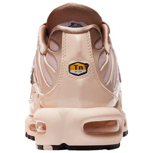 (order) Nike Lady s Air Max plus Nike Women s Air Max Plus Guava Ice  Particle Beige Desert Dust Black 9f003eefc
