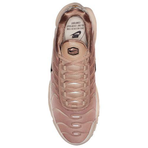 a44dade42b0c (order) Nike Lady s Air Max plus Nike Women s Air Max Plus Guava Ice  Particle Beige Desert Dust Black