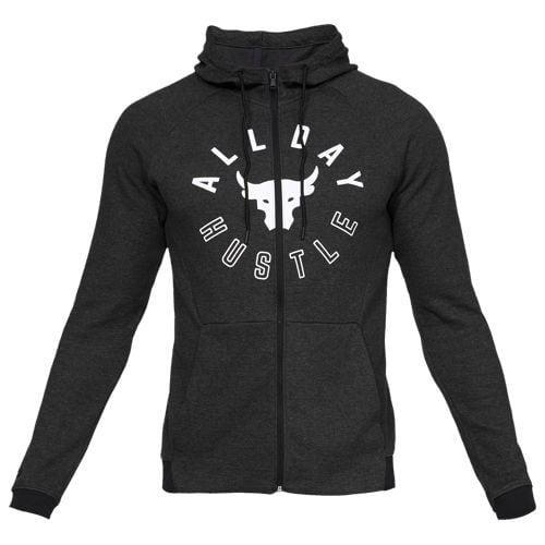 eb5965855 ... (order) under Armour men project lock 2X fleece full zip jacket Underarmour  Men's Project ...