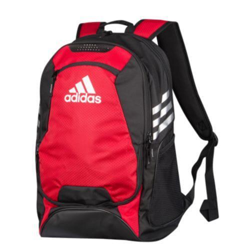 (取寄)アディダス メンズ スタジアム 2 バックパック adidas Stadium II Backpack Power Red