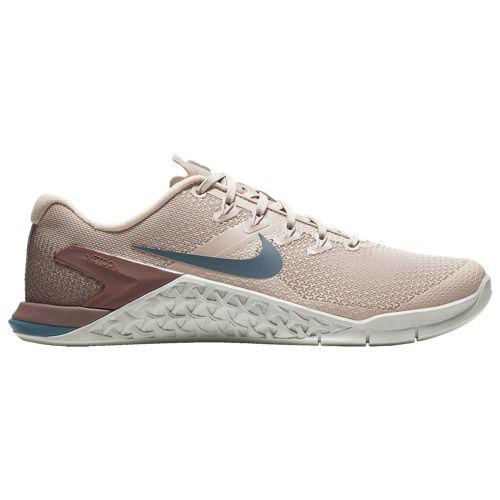 (取寄)ナイキ レディース メトコン 4 Nike Women's Metcon 4 Particle Beige Celestial Teal Light Silver