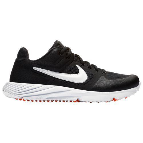 42279d9d6c1b (order) Nike Lady s alpha stomach wisdom lied 2 turf Nike Women s Alpha  Huarache Elite 2 Turf Black White