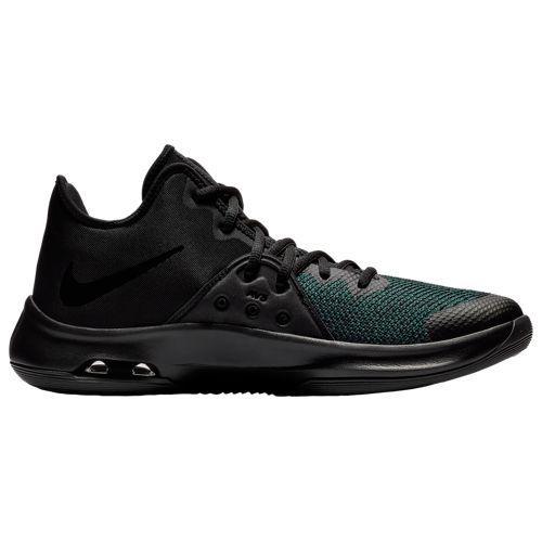 (取寄)ナイキ メンズ エア バーシタイル 3 Nike Men's Air Versitile 3 Black White Anthracite