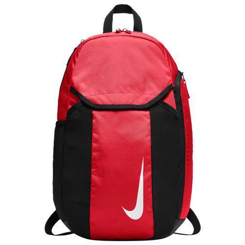 (取寄)ナイキ メンズ アカデミー バックパック Nike Academy Backpack Red Black White