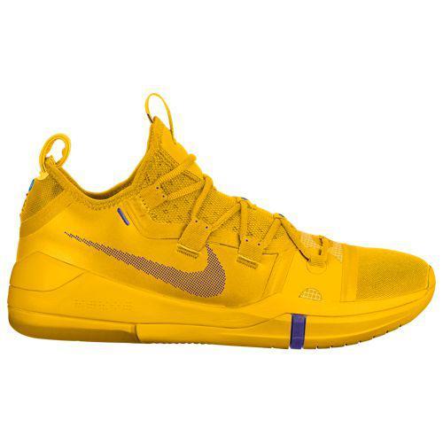 (取寄)ナイキ メンズ コービー AD コービー ブライアント Nike Men's Kobe AD Kobe Bryant Amarillo Court Purple Black