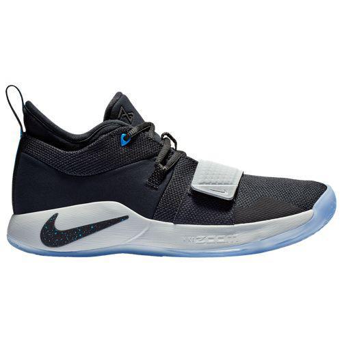 (取寄)ナイキ メンズ PG 2.5 ポール ジョージ Nike Men's PG 2.5 Paul George Black Photo Blue