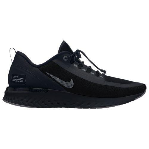 (取寄)ナイキ メンズ オデッセイ リアクト シールド Nike Men's Odyssey React Shield Black Anthracite Anthracite Dark Grey