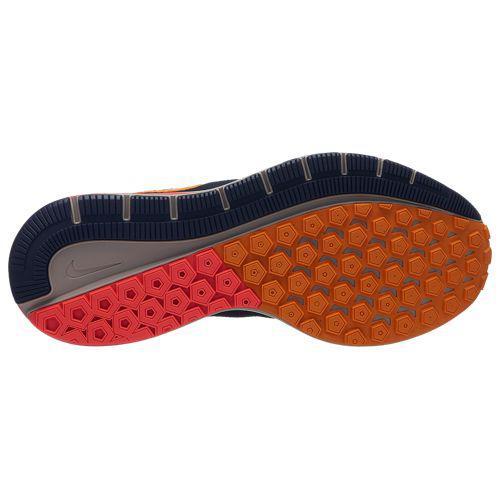b526b29fa6f5 (order) Nike Lady s air zoom structure 22 Nike Women s Air Zoom Structure  22 Blackened Blue Orange Peel Flash Crimson Moon