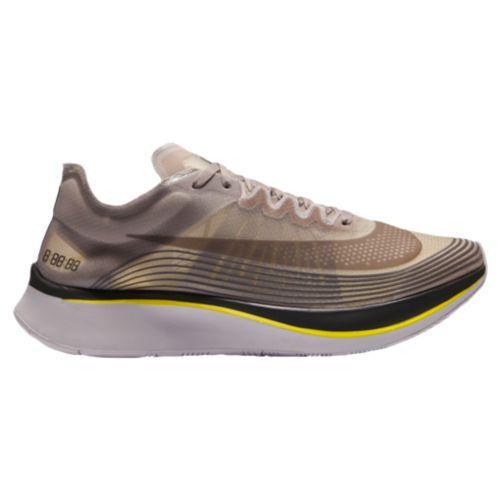 (取寄)ナイキ メンズ ズーム フライ SP Nike Men's Zoom Fly SP Sepia Stone Sepia Stone Sonic Yellow
