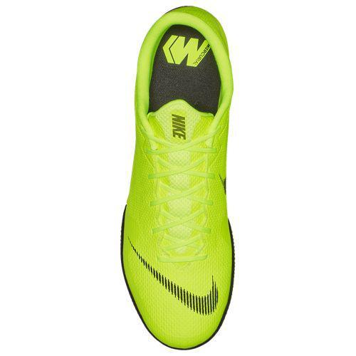 正規品 黒 Volt IC Academy 12 VaporX Mercurial Men's Nike