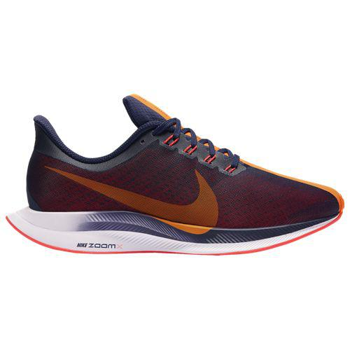 3f0a176204fde0 (order) Nike Lady s air zoom Pegasus 35 turbo Nike Women s Air Zoom Pegasus  35 Turbo Blackened Blue Orange Peel Flash Crimson Black