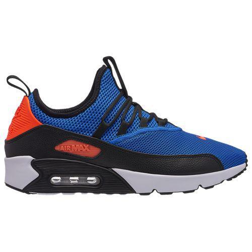 the best attitude a5d3f 41b36 (order) Nike men Air Max 90 EZ Nike Men s Air Max 90 EZ Racer Blue Total  Crimson Black White