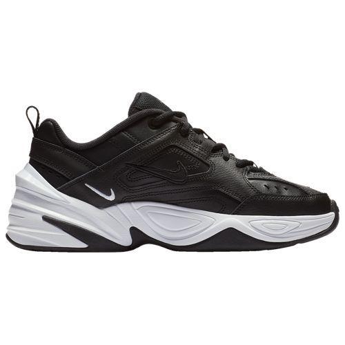 (取寄)ナイキ レディース M2K テクノ Nike Women's M2K Tekno Black Black White