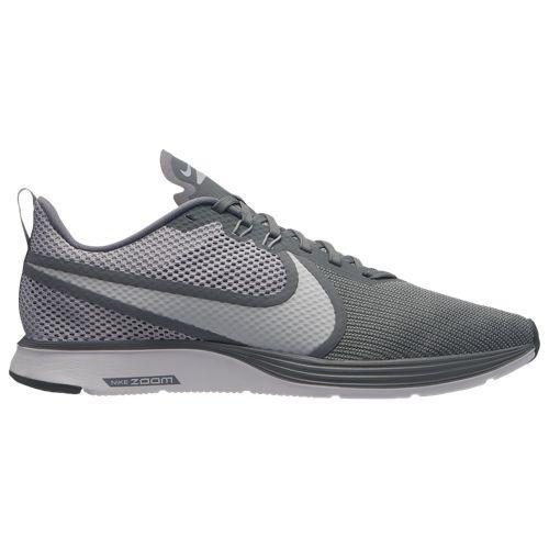 (取寄)ナイキ メンズ ズーム ストライク 2 Nike Men's Zoom Strike 2 Wolf Grey White Cool Grey