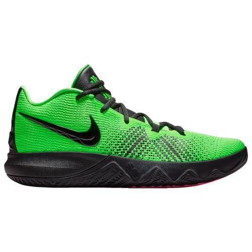 105a21e414c9 JETRAG Rakuten Ichiba Shop  (order) Nike men chi leaf light lip chi Lee  Irving Nike Men s Kyrie Flytrap Kyrie Irving Rage Green Black Hyper Pink
