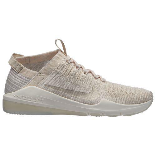 (取寄)ナイキ レディース エア ズーム フェアレス フライニット 2 Nike Women's Air Zoom Fearless Flyknit 2 Light Cream Platinum Tint