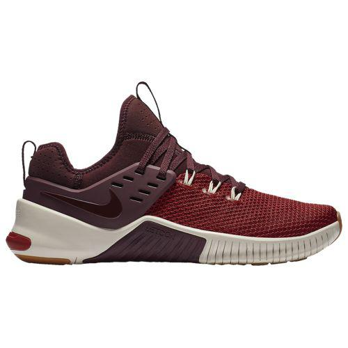 (取寄)ナイキ メンズ フリー 10 メトコン Nike Men's Free x Metcon Dune Red Burgundy Crush Light Cream Glacier Blue