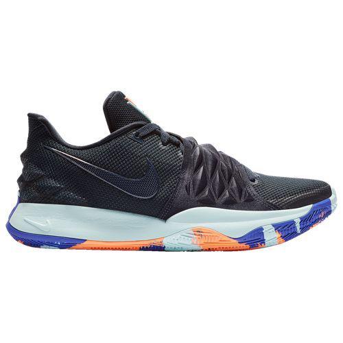 (取寄)ナイキ メンズ カイリー 4 ロー カイリー アービング Nike Men's Kyrie 4 Low Kyrie Irving Dark Obsidian