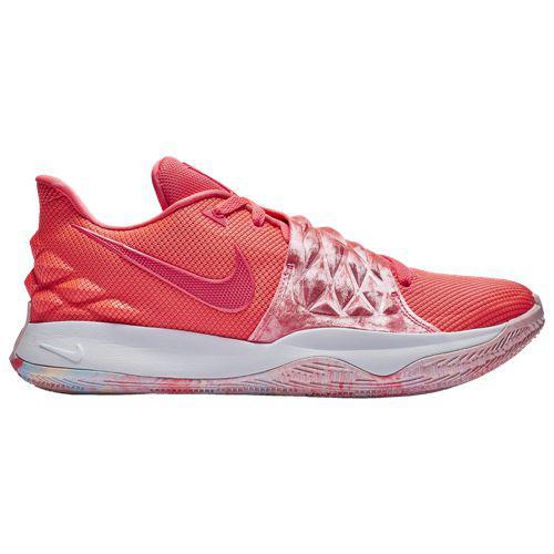 (取寄)ナイキ メンズ カイリー 4 ロー カイリー アービング Nike Men's Kyrie 4 Low Kyrie Irving Hot Punch