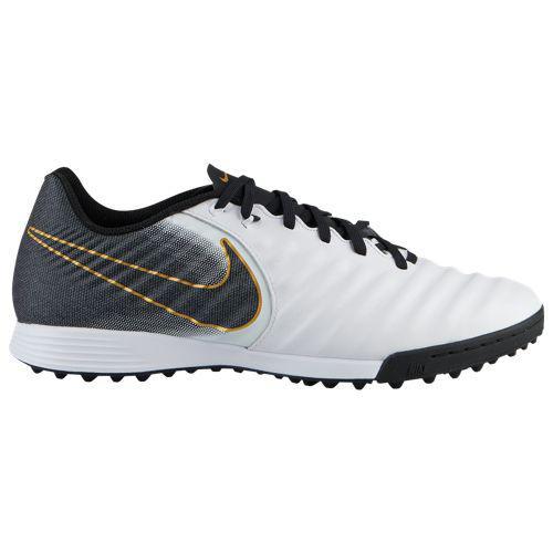 (取寄)ナイキ メンズ ティエンポ レジェンド エックス 7 アカデミー tr Nike Men's Tiempo LegendX 7 Academy TF White Black
