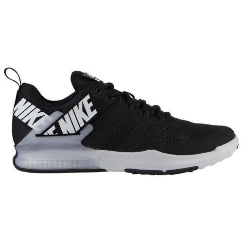 (取寄)ナイキ メンズ ズーム ドミネーション トレーナー 2 Nike Men's Zoom Domination Trainer 2 Black White