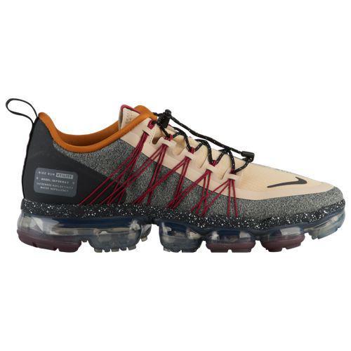 (取寄)ナイキ メンズ エア ヴェイパーマックス ラン ユーテリティ Nike Men's Air Vapormax Run Utility Desert Ore Reflective Silver Black Red Crush