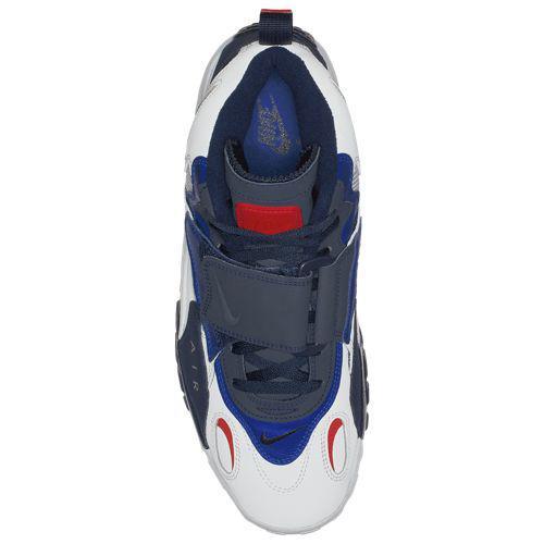 7b9c2c5f68 ... (order) Nike men Air Max speed turf Nike Men's Air Max Speed Turf White  ...