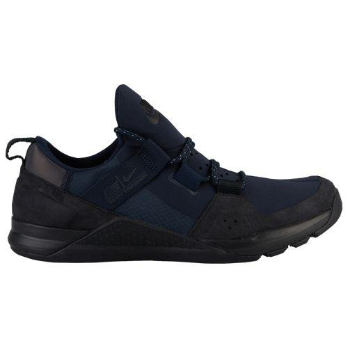 (取寄)ナイキ メンズ テック トレーナー Nike Men's Tech Trainer Dark Obsidian Black