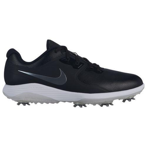(取寄)ナイキ メンズ ヴェイパー プロ ゴルフ シューズ Nike Men's Vapor Pro Golf Shoes Black Cool Grey White Volt
