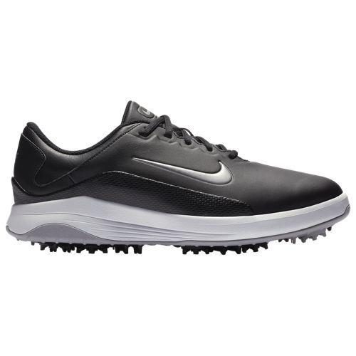 (取寄)ナイキ メンズ ヴェイパー ゴルフ シューズ Nike Men's Vapor Golf Shoes Black Cool Grey