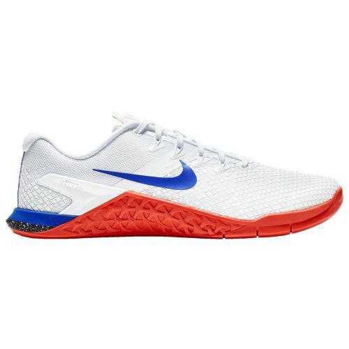 (取寄)ナイキ レディース メトコン 4 XD Nike Women's Metcon 4 XD White Racer Blue Flash Crimson