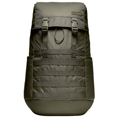 (取寄)ナイキ メンズ エアフォース1 バックパック Nike AF1 Backpack Medium Olive Black N A
