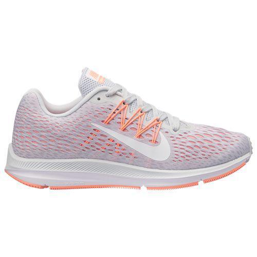 (取寄)ナイキ レディース ズーム ウィンフロー 5 Nike Women's Zoom Winflo 5 Rose Crimson