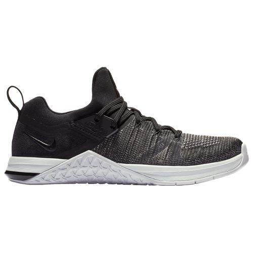 (取寄)ナイキ レディース メトコン DSX フライニット 3 Nike Women's Metcon DSX Flyknit 3 Black Matte Silver