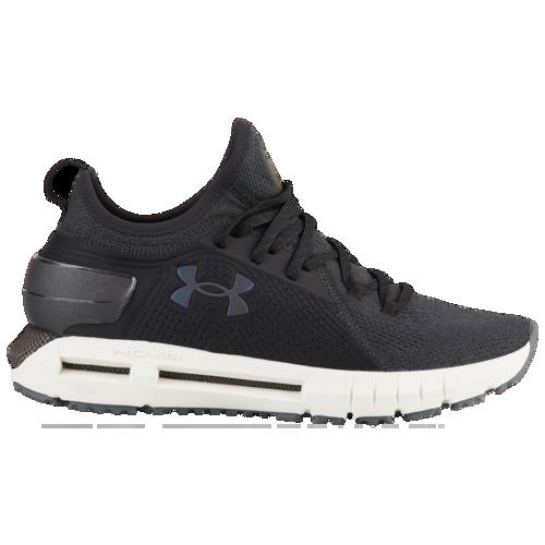 (取寄)アンダーアーマー メンズ ホバー ファントム SE Underarmour Men's Hovr Phantom SE Black Onyx White Black