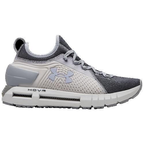 (取寄)アンダーアーマー レディース ホバー ファントム SE Underarmour Women's Hovr Phantom SE Mod Gray Pitch Gray Mod Gray
