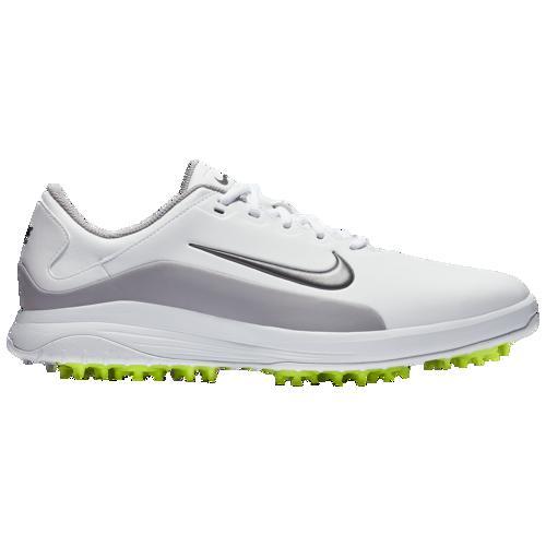 (取寄)ナイキ メンズ ヴェイパー ゴルフ シューズ Nike Men's Vapor Golf Shoes White Medium Grey Atmosphere