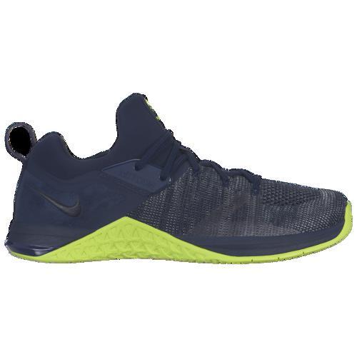 (取寄)ナイキ メンズ メトコン DSX フライニット 3 Nike Men's Metcon DSX Flyknit 3 Obsidian Volt