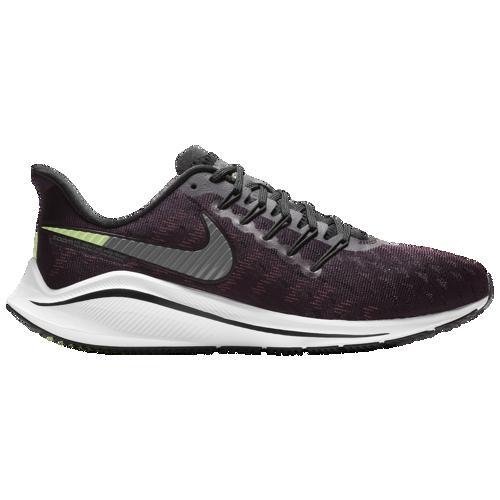 (取寄)ナイキ メンズ エア ズーム ボメロ 14 Nike Men's Air Zoom Vomero 14 Burgundy Ash Atmosphere Grey Lime Blast Black