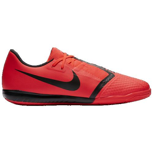 (取寄)ナイキ メンズ ファントム ベノム アカデミー ic Nike Men's Phantom Venom Academy IC Bright Crimson Black