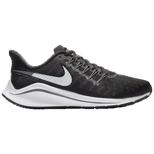 (取寄)ナイキ メンズ エア ズーム ボメロ 14 Nike Men's Air Zoom Vomero 14 Black White Thunder Grey