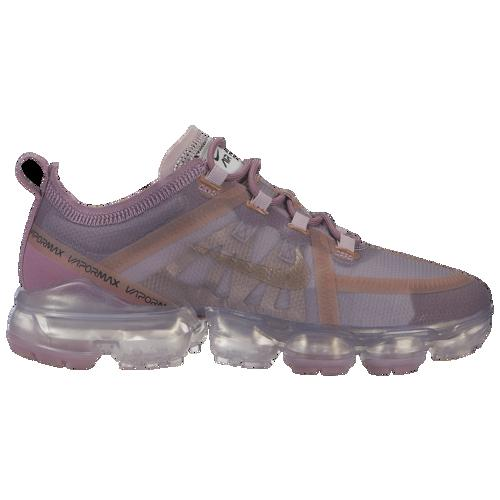 (取寄)ナイキ レディース エア ヴェイパーマックス 2019 Nike Women's Air VaporMax 2019 Plum Chalk Metallic Red Bronze Plum Dust White