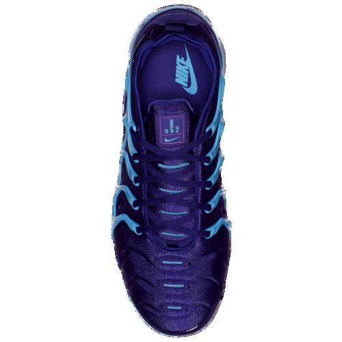 3965e82ac5a (order) Nike men air vapor max plus Nike Men s Air Vapormax Plus Regency  Purple Light Blue Fury