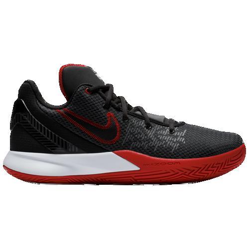 (取寄)ナイキ メンズ カイリー フライトリップ 2 Nike Men's Kyrie Flytrap 2 Black White University Red Anthracite