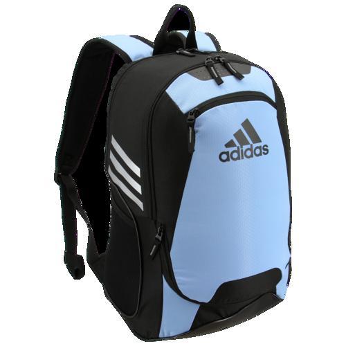 (取寄)アディダス メンズ スタジアム 2 バックパック adidas Stadium II Backpack Collegiate Light Blue Black