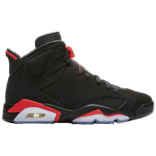 (取寄)ジョーダン メンズ レトロ 6 Jordan Men's Retro 6 Black Infrared