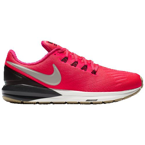 (取寄)ナイキ メンズ エア ズーム ストラクチャ 22 Nike Men's Air Zoom Structure 22 Red Orbit Pumice Black Sumit White Parachute Beige
