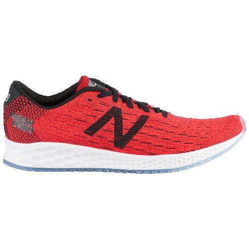 (取寄)ニューバランス メンズ フレッシュ フォーム ザンテ パスィート New Balance Men's Fresh Foam Zante Pursuit Energy Red Team Red Black